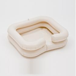 Ванна надувная АРМЕД  для мытья головы