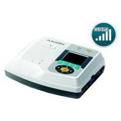 Электрокардиограф одно/трехканальный с цветным TFT-дисплеем